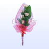 Букет пет еквадорски рози