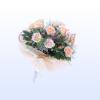 Букет единадесет български рози