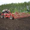 Особености в разтежа и развитието на царевицата