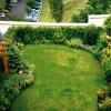 Хармонията в градината и двора