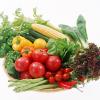 Химичен състав на зеленчуците
